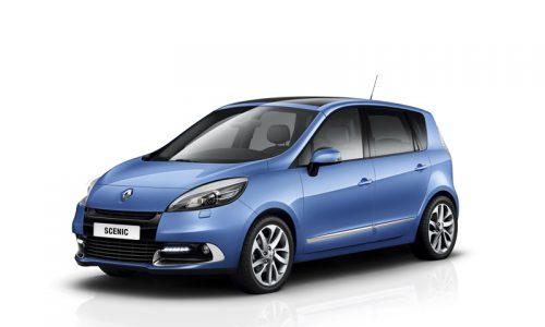 Ekim 2012 – ÖTV farkı Ekim ayında Renault'dan!