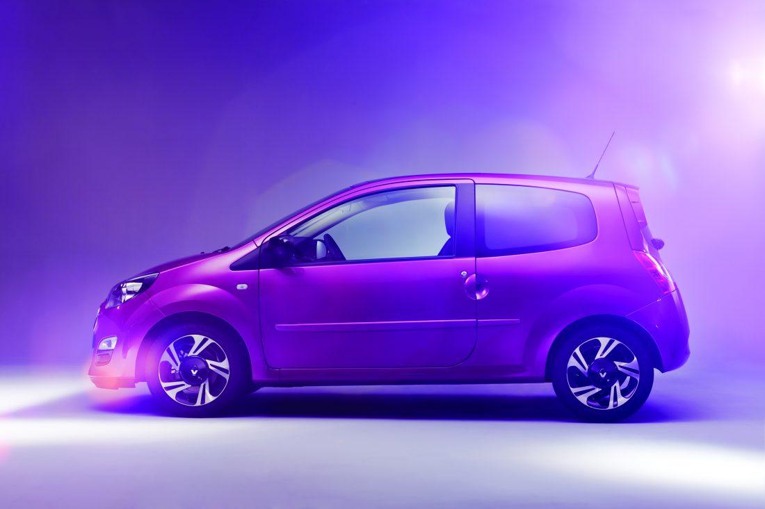 2011 – Yeni Renault Twingo