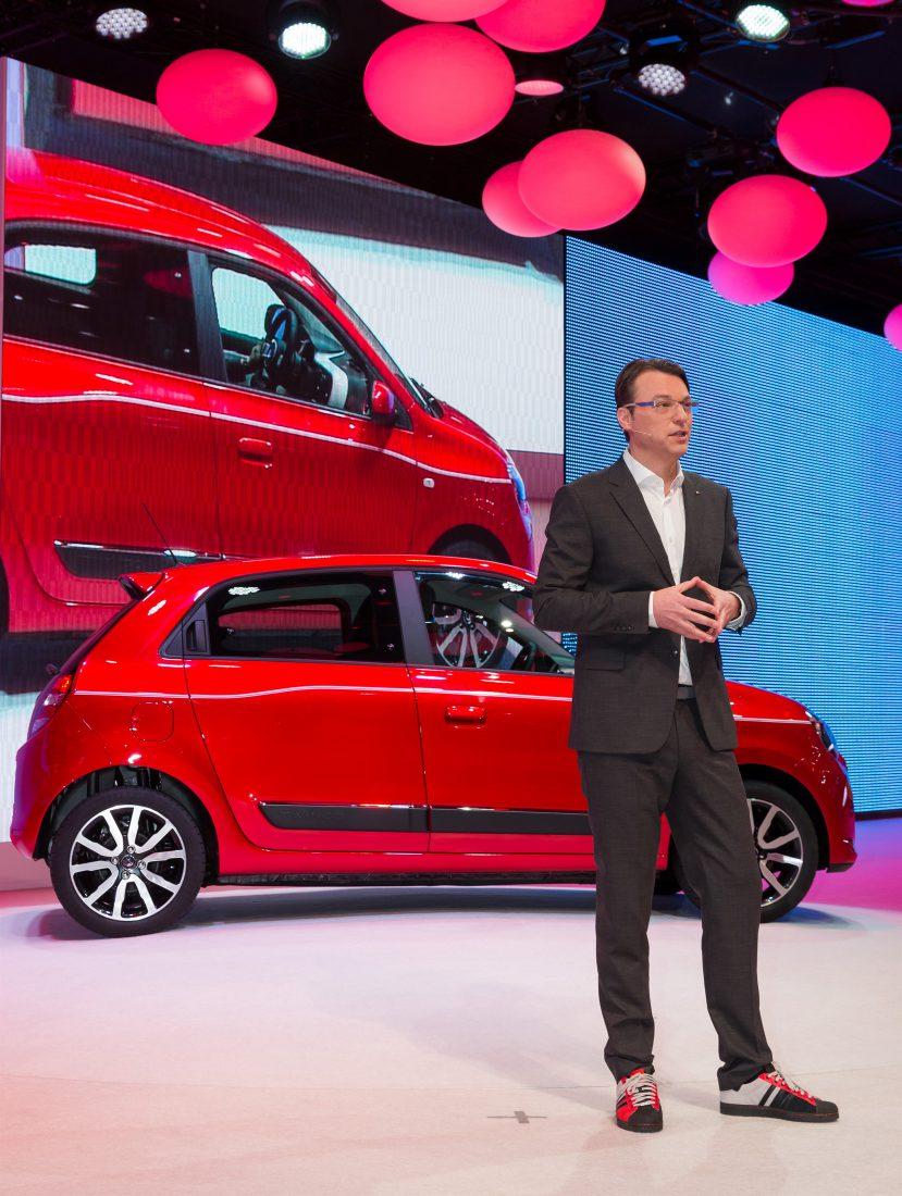 2014 – Geneva Motorshow
