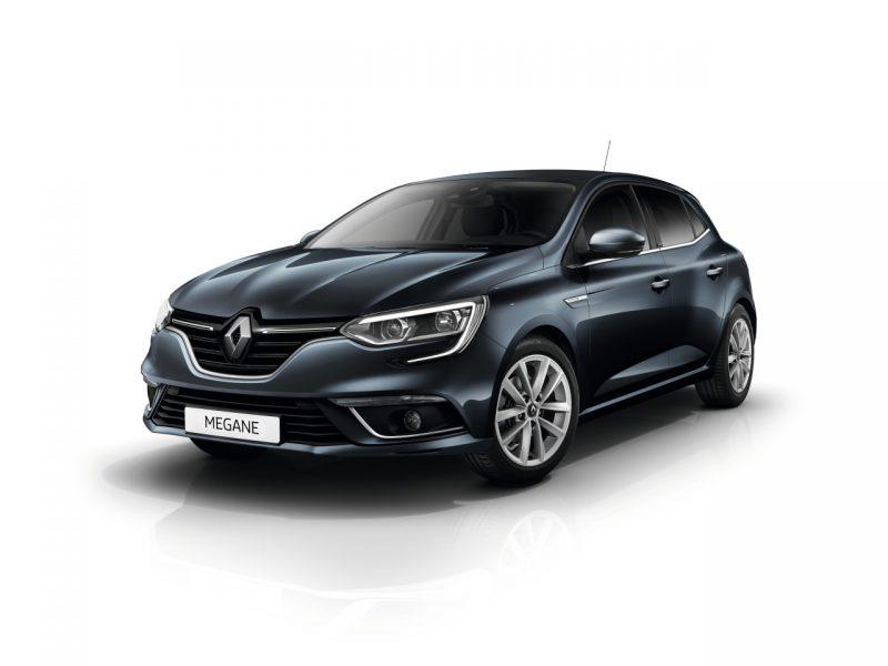 Kasım 2017 – Renault'da Kasım Ayına Özel Sıfır Faiz Fırsatı
