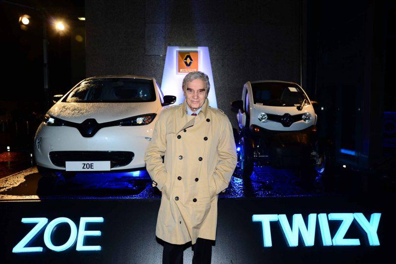 """34. İstanbul Film Festivali Renault ile """"MOTOR"""" Diyor…"""