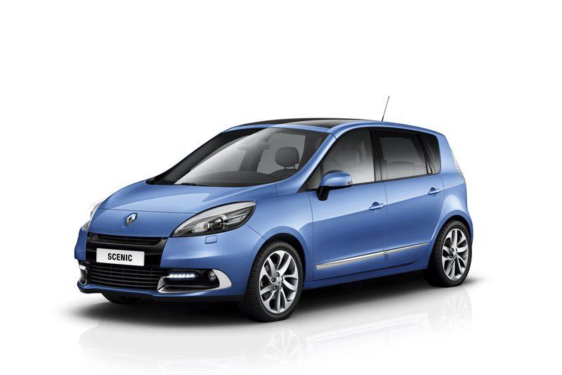 Eylül 2012 – Ötv Farkı Eylül ayında Renault'tan