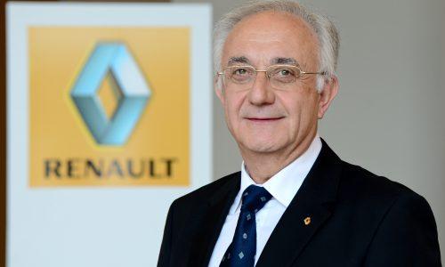 Oyak Renault Genel Müdür Ataması