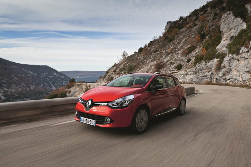 Yeni Renault Clio R.S. 200 Edc Günlük Hayatta Keyif Ve Performans