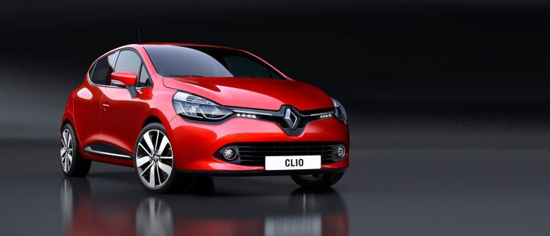 Yeni Renault Clio: Yeniliklerle Dolu, İlk Görüşte Aşık Olacağınız Bir Tasarım