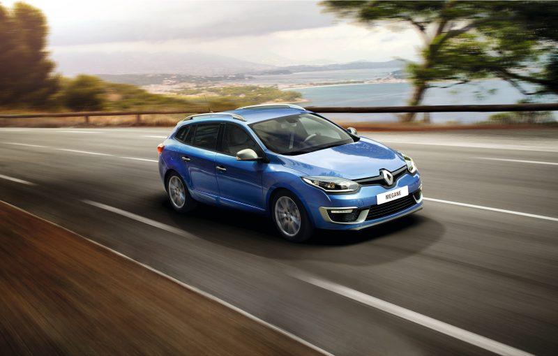 Kasım 2015 – Renault'da 4 Yıl Sıfır Faiz Fırsatı!