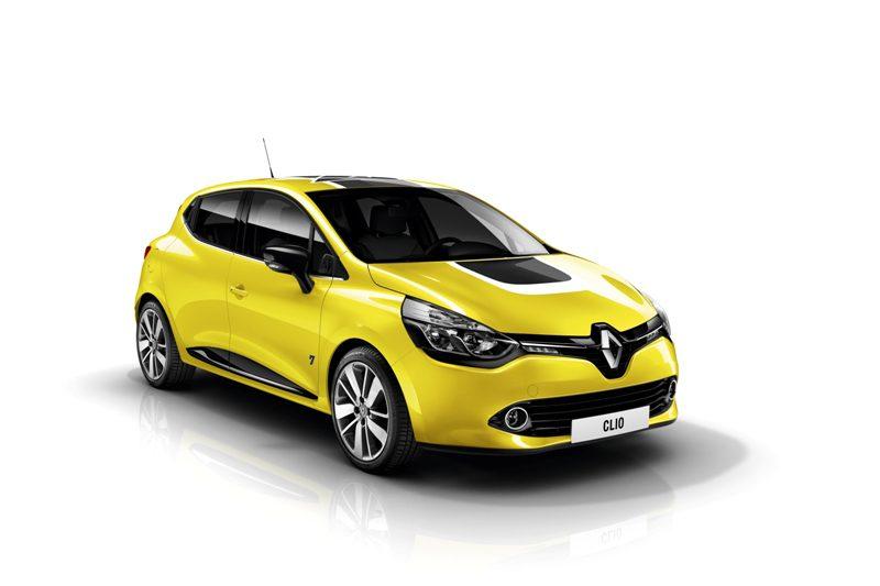 Ekim 2015 – Renault'da 36 Ay Sıfır Faiz Fırsatı!