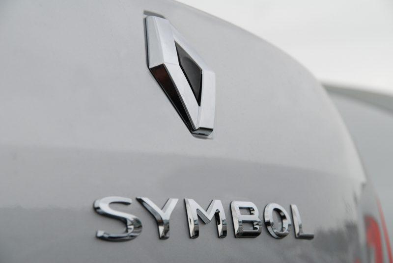 SYMBOL LPG versiyonu ile TÜRKİYE'DE