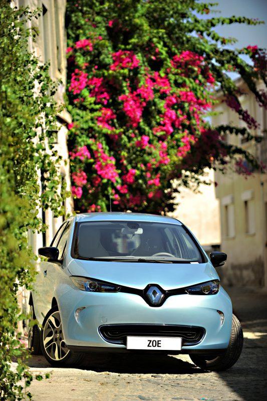 Renault-Nissan İttifakı Elektrik Motorlu Araç Satışında 250 Bin Adedi Aştı