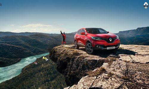 Renault Kadjar: Seyirci Kalma Hemen Denemeye Başla