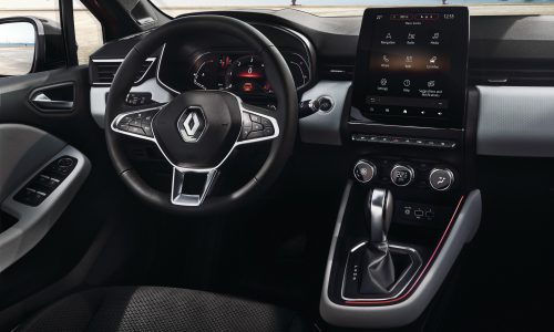 Yeni Renault CLIO: Yeni neslin ikonu – Bölüm 1 : İç Tasarım