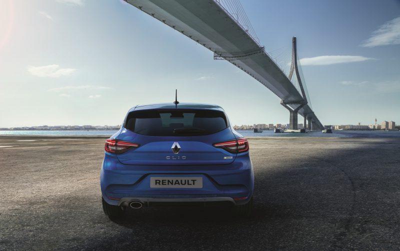 Yeni Renault CLIO Yeni neslin ikonu – Bölüm 2 : Dış Tasarım