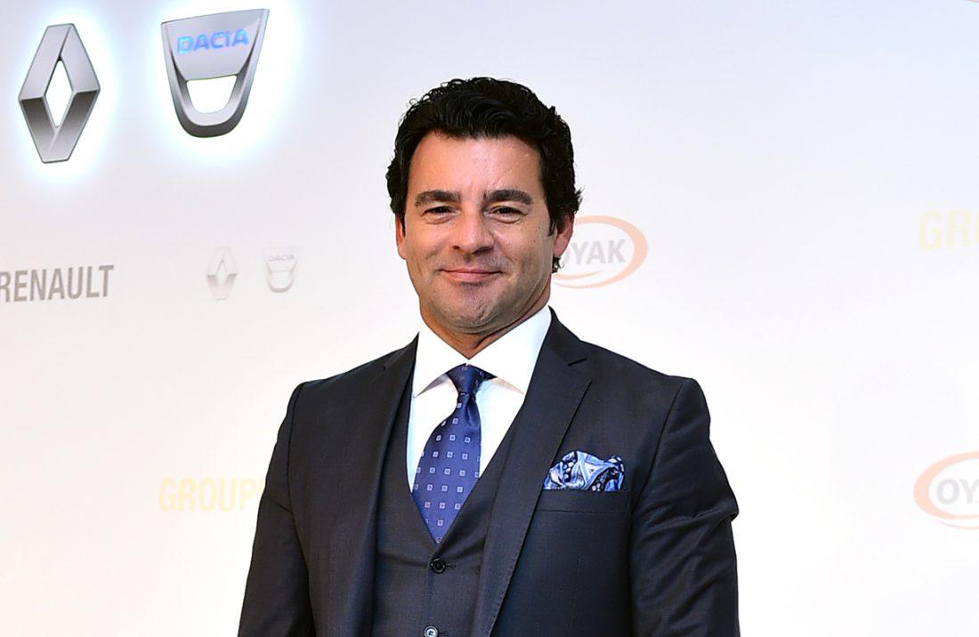 Berk Çağdaş – Renault Mais Genel Müdürü