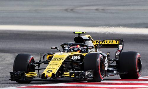 Renault F1 Takımı 2019 Sezonu Kadrosunu Açıklıyor