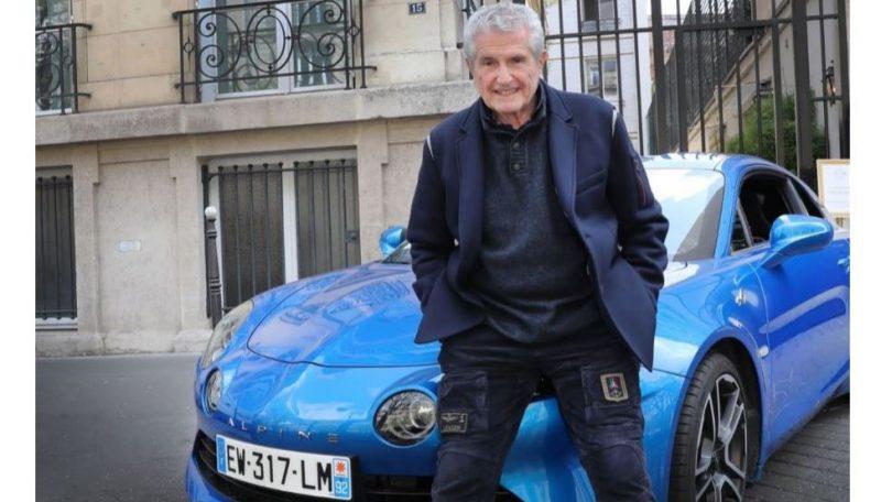 Renault 36. Kez Cannes Film Festivali'nin resmi ortağı