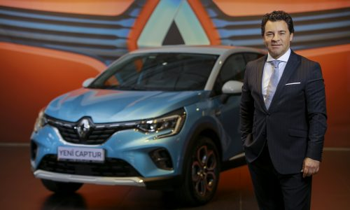 2020 Renault Grubu için liderlik yılı oldu RENAULT BİNEK OTOMOBİL LİDERLİĞİNİ 21'İNCİ YILA TAŞIDI