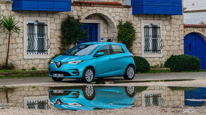 Renault'dan Haberler – Şubat 2021