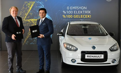 RENAULT MAİS'TEN TEKNİK EĞİTİME DESTEK HAMLESİ