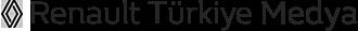 Renault Türkiye Medya Logo