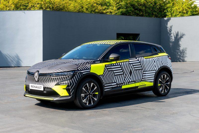 Üretim öncesi otomobiller yollara çıkıyor