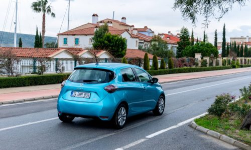 Renault'dan Ağustos ayında sıfır faiz ve cazip fırsatlar