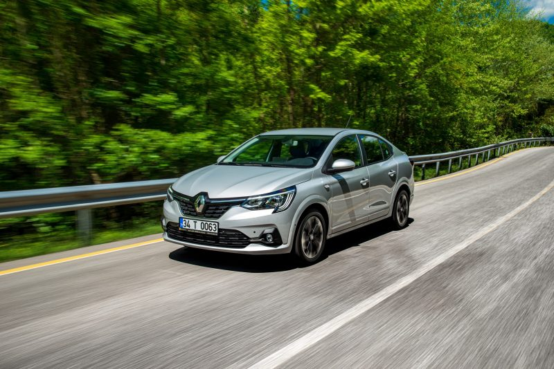 Renault'da sonbahar cazip fırsatlarla başlıyor